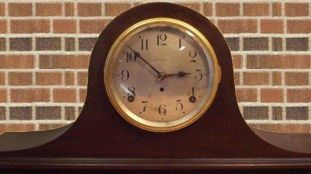 Not my grandfathers clock