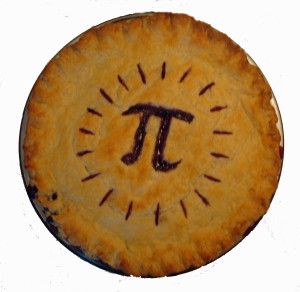 This PI is round