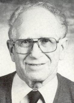Leon Nelson Harris