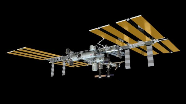 ISS-2013